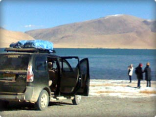 Jeep Safari Tour Packages For Nubra