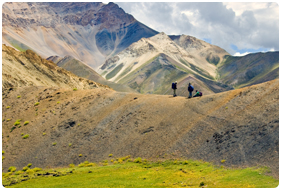 Leh Ladakh Trekking Tours Package